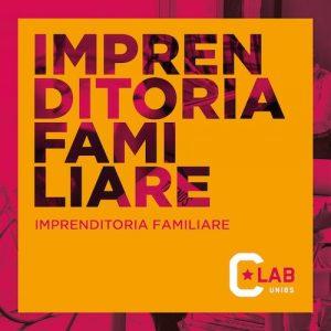 Story telling: Imprenditoria familiare - 15 Novembre 2019