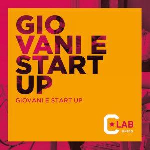 Story telling: Incontro con i giovani e le loro start-up - 13 Dicembre 2019