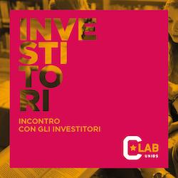 Formazione: Incontro con gli Investitori - 5 Dicembre 2019