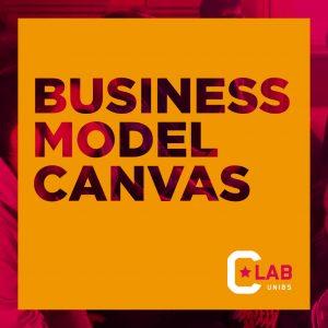 Business Model Canvas - 14 Febbraio 2020