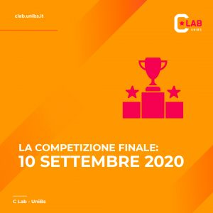 Verso la competizione finale - 10 settembre 2020